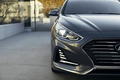 2018 Hyundai Sonata 36