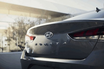2018 Hyundai Sonata 41