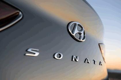 2018 Hyundai Sonata 43