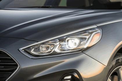 2018 Hyundai Sonata 51