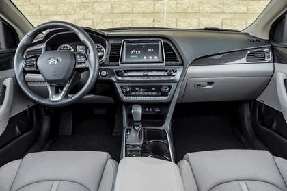2018 Hyundai Sonata 71