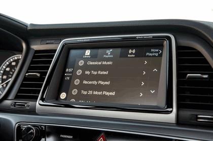 2018 Hyundai Sonata 74