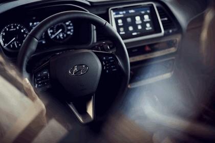 2018 Hyundai Sonata 85