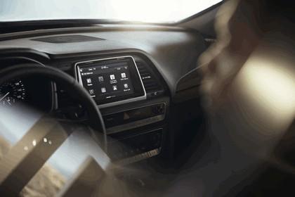 2018 Hyundai Sonata 86