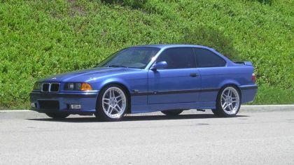 1996 BMW M3 ( E36 ) sedan 6