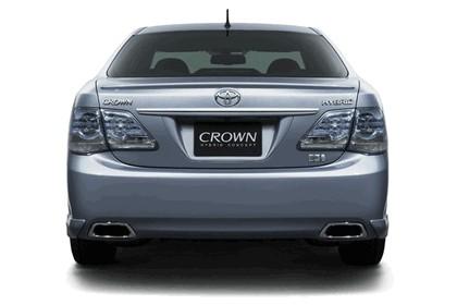 2007 Toyota Crown hybrid concept 4
