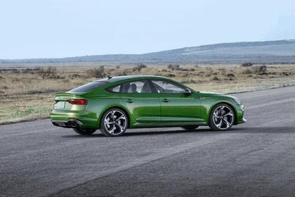 2018 Audi RS 5 Sportback 9
