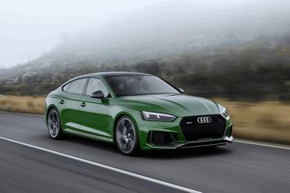 2018 Audi RS 5 Sportback 11
