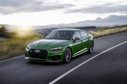 2018 Audi RS 5 Sportback 12
