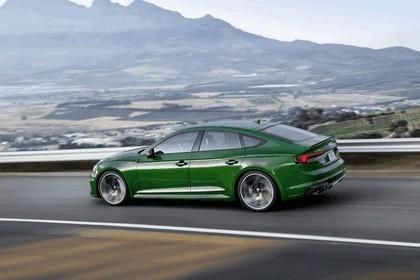 2018 Audi RS 5 Sportback 14