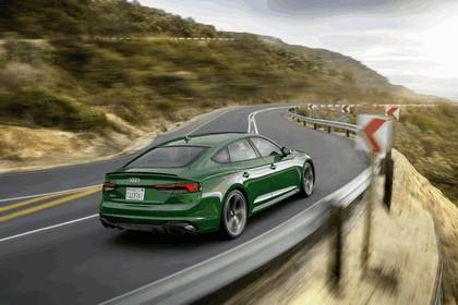 2018 Audi RS 5 Sportback 15
