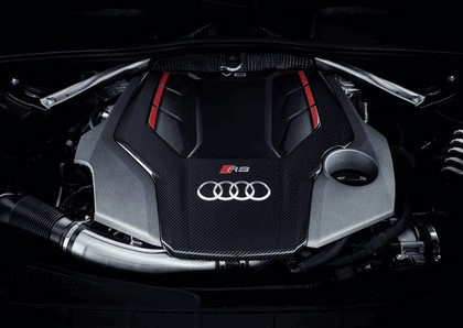 2018 Audi RS 5 Sportback 21