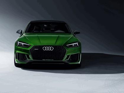 2018 Audi RS 5 Sportback 22