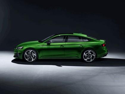 2018 Audi RS 5 Sportback 26