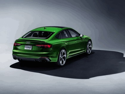 2018 Audi RS 5 Sportback 28