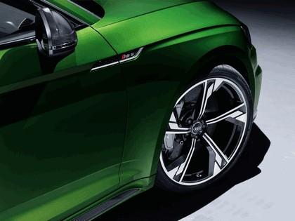2018 Audi RS 5 Sportback 30