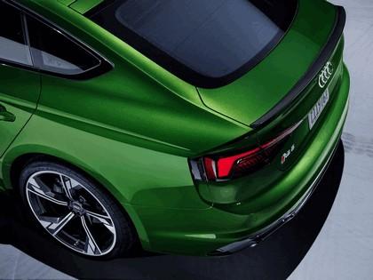 2018 Audi RS 5 Sportback 33