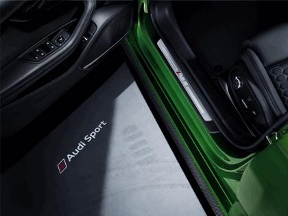 2018 Audi RS 5 Sportback 36