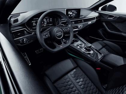 2018 Audi RS 5 Sportback 38