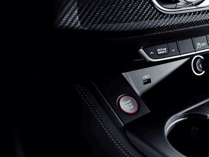 2018 Audi RS 5 Sportback 40