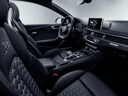 2018 Audi RS 5 Sportback 43