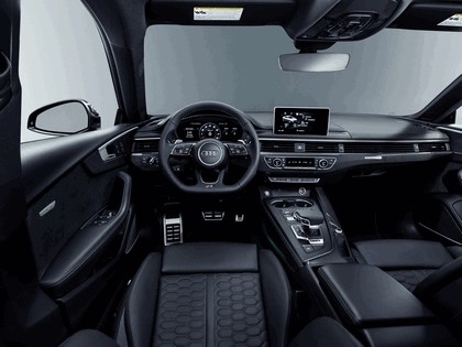 2018 Audi RS 5 Sportback 44