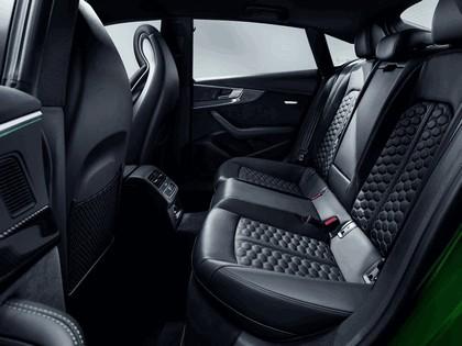 2018 Audi RS 5 Sportback 45