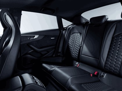 2018 Audi RS 5 Sportback 46