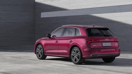 2018 Audi Q5L 3