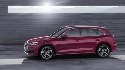 2018 Audi Q5L 5