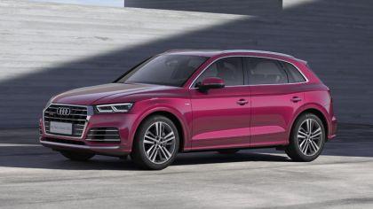 2018 Audi Q5L 2