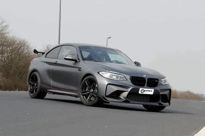 2018 BMW M2 ( F87 ) by Alpha-N Performance 1
