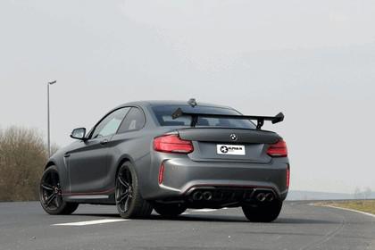 2018 BMW M2 ( F87 ) by Alpha-N Performance 2