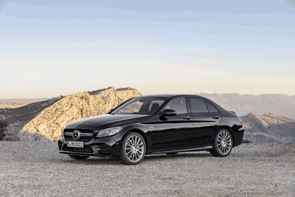 2018 Mercedes-AMG C 43 4Matic 1