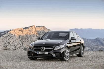 2018 Mercedes-AMG C 43 4Matic 6