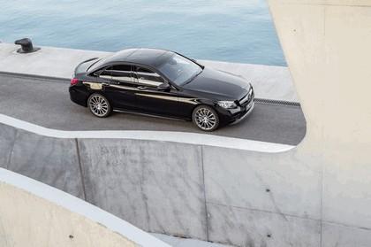2018 Mercedes-AMG C 43 4Matic 9
