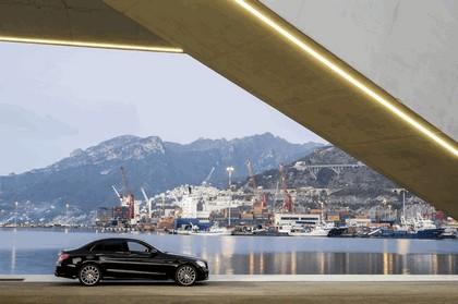 2018 Mercedes-AMG C 43 4Matic 10