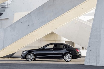 2018 Mercedes-AMG C 43 4Matic 13