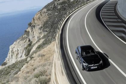 2018 Mercedes-AMG C 43 4Matic 14
