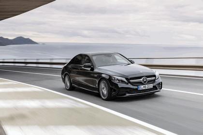 2018 Mercedes-AMG C 43 4Matic 18