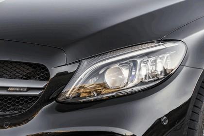 2018 Mercedes-AMG C 43 4Matic 23