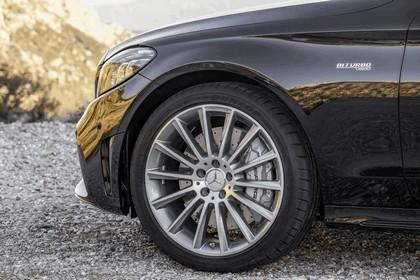 2018 Mercedes-AMG C 43 4Matic 24