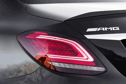 2018 Mercedes-AMG C 43 4Matic 25