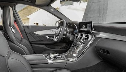 2018 Mercedes-AMG C 43 4Matic 26