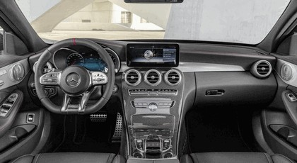 2018 Mercedes-AMG C 43 4Matic 27