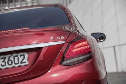 2018 Mercedes-AMG C 43 4Matic 41