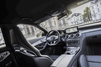 2018 Mercedes-AMG C 43 4Matic 42