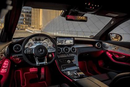 2018 Mercedes-AMG C 43 4Matic 43