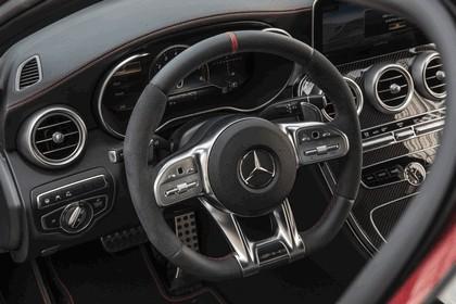 2018 Mercedes-AMG C 43 4Matic 44
