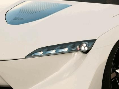 2007 Toyota FT-HS concept 26